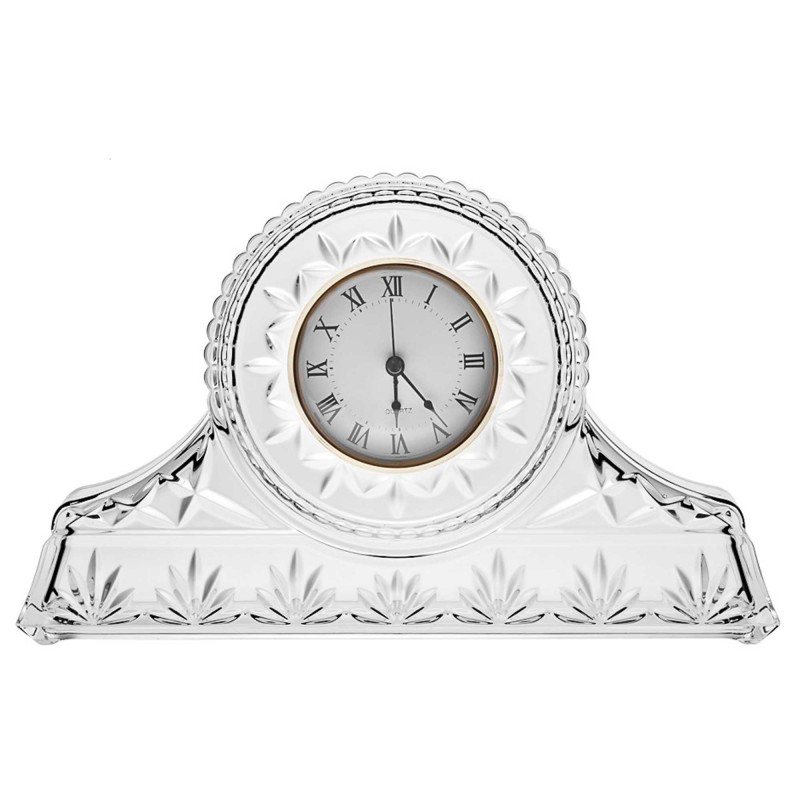 Часы настольные Crystal Bohemia 37 см часы настольные 29х20х39 см гласар часы настольные 29х20х39 см