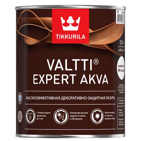 Антисептик Tikkurila_oy валтти эксп аква орегон 0.9 недорого