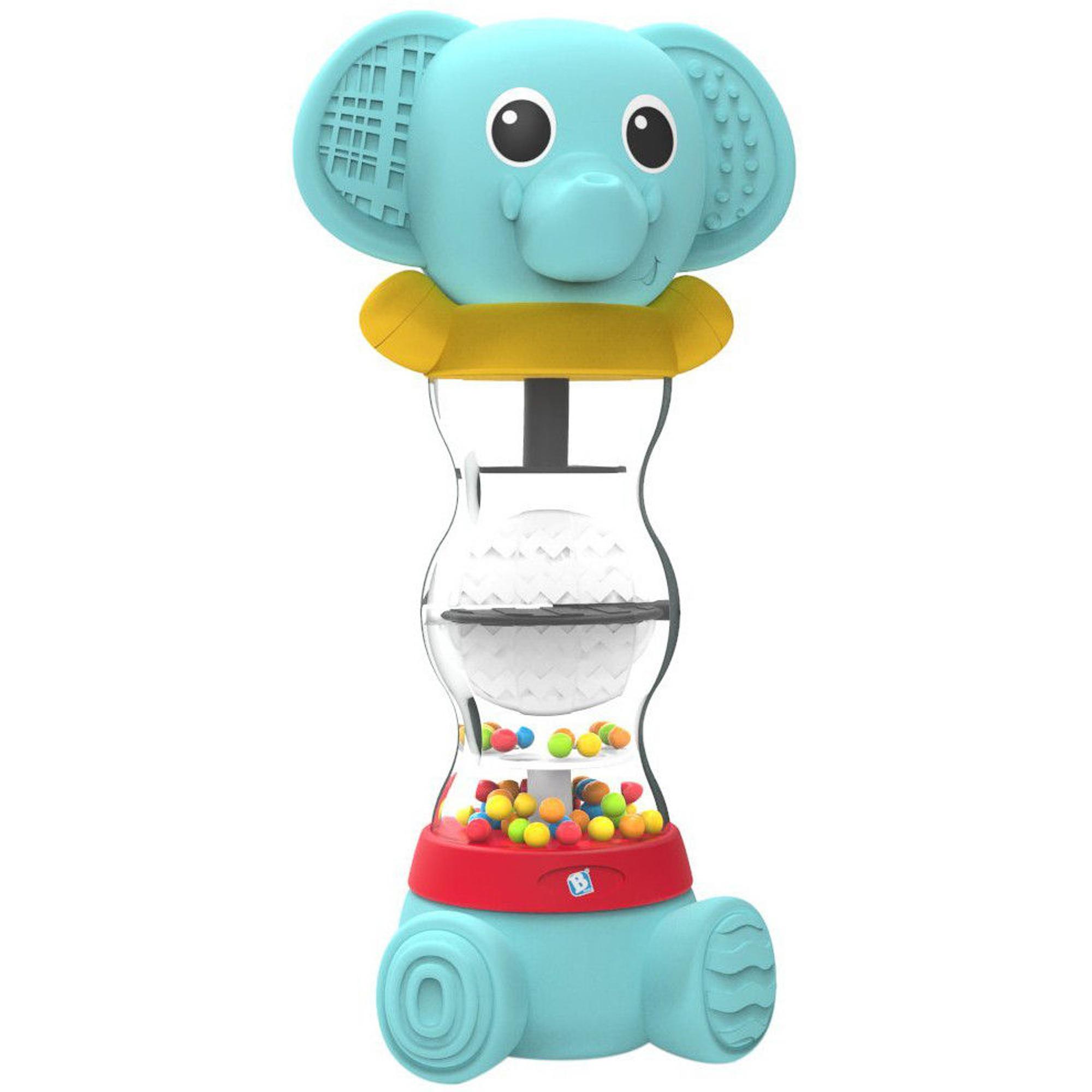 Купить Игрушка Bkids слоник sensory, Китай, пластик, Настольные игры
