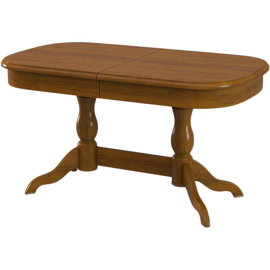 Купить Стол Виктория-мебель СД114 дуб гварнели, Виктория-Мебель, стол, Россия