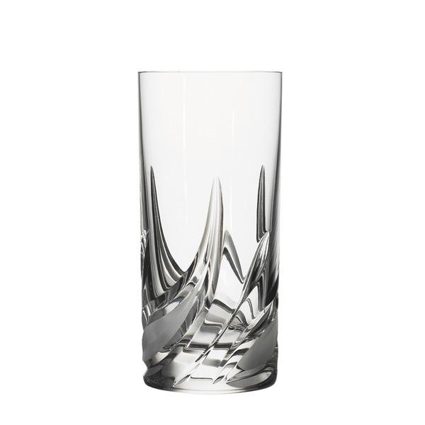 Набор высоких стаканов RCR Cetona 2 x 360 мл фото