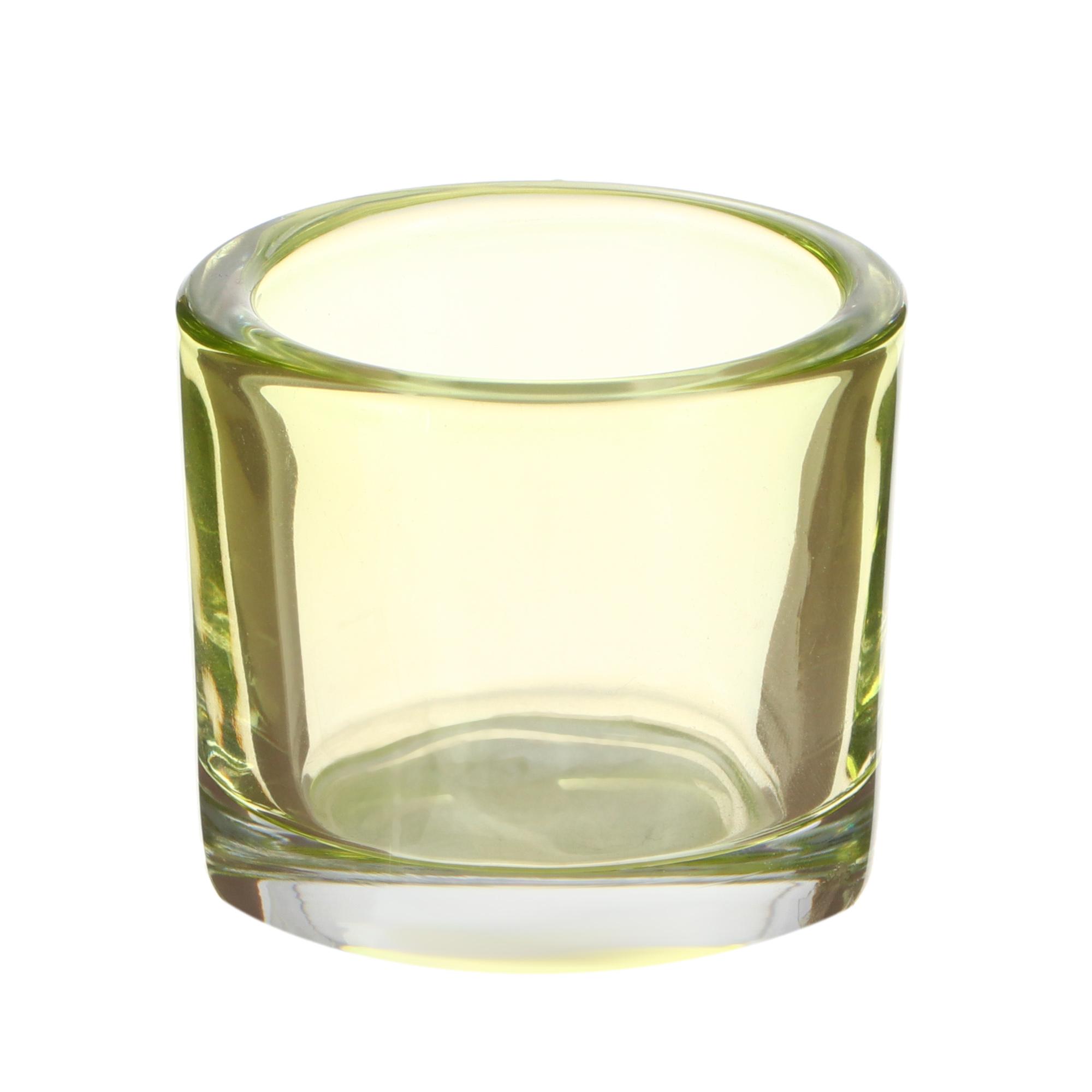 Подсвечник Kaemingk для чайной свечи 6.5х5.7 см