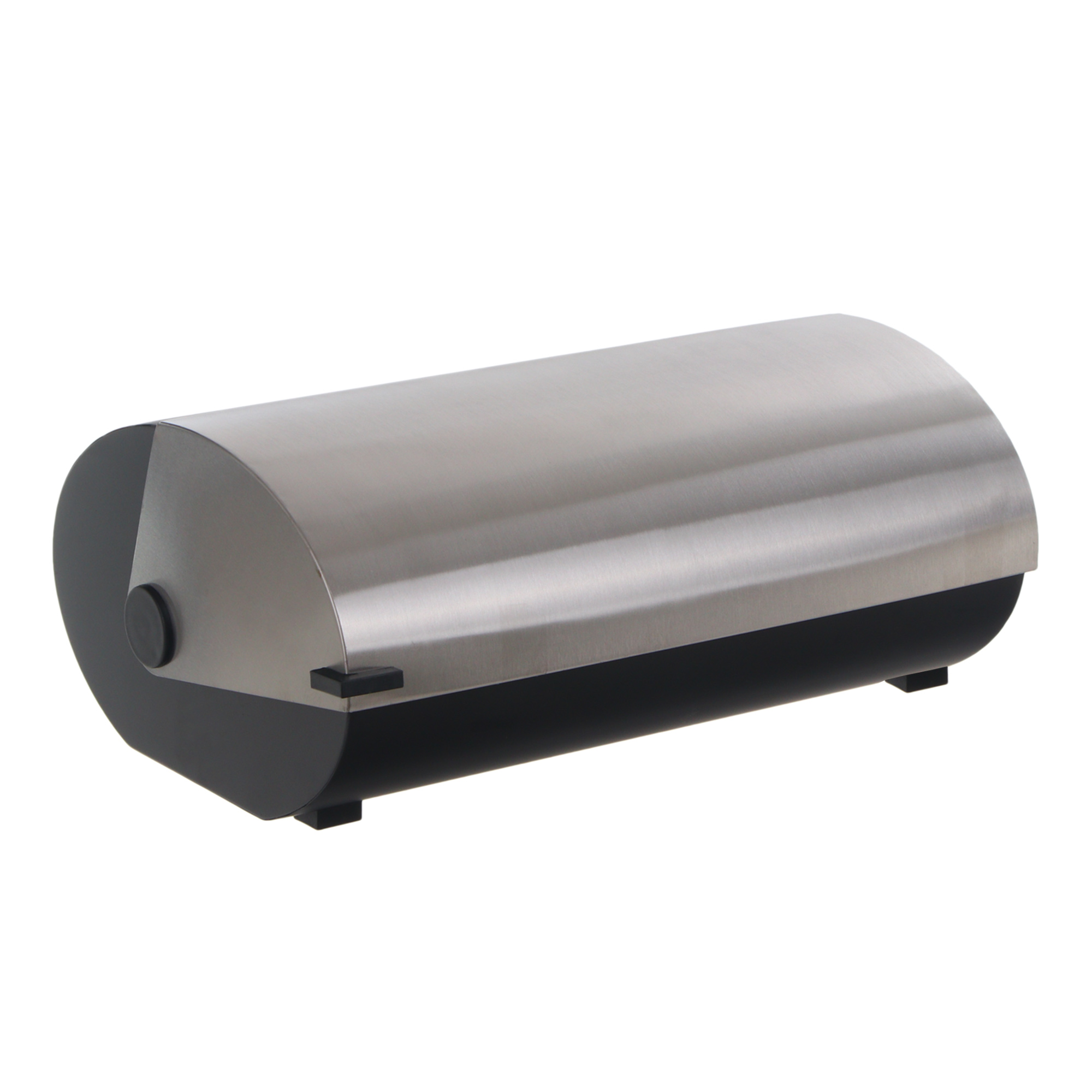 Хлебница Zeller пластик/металл недорого