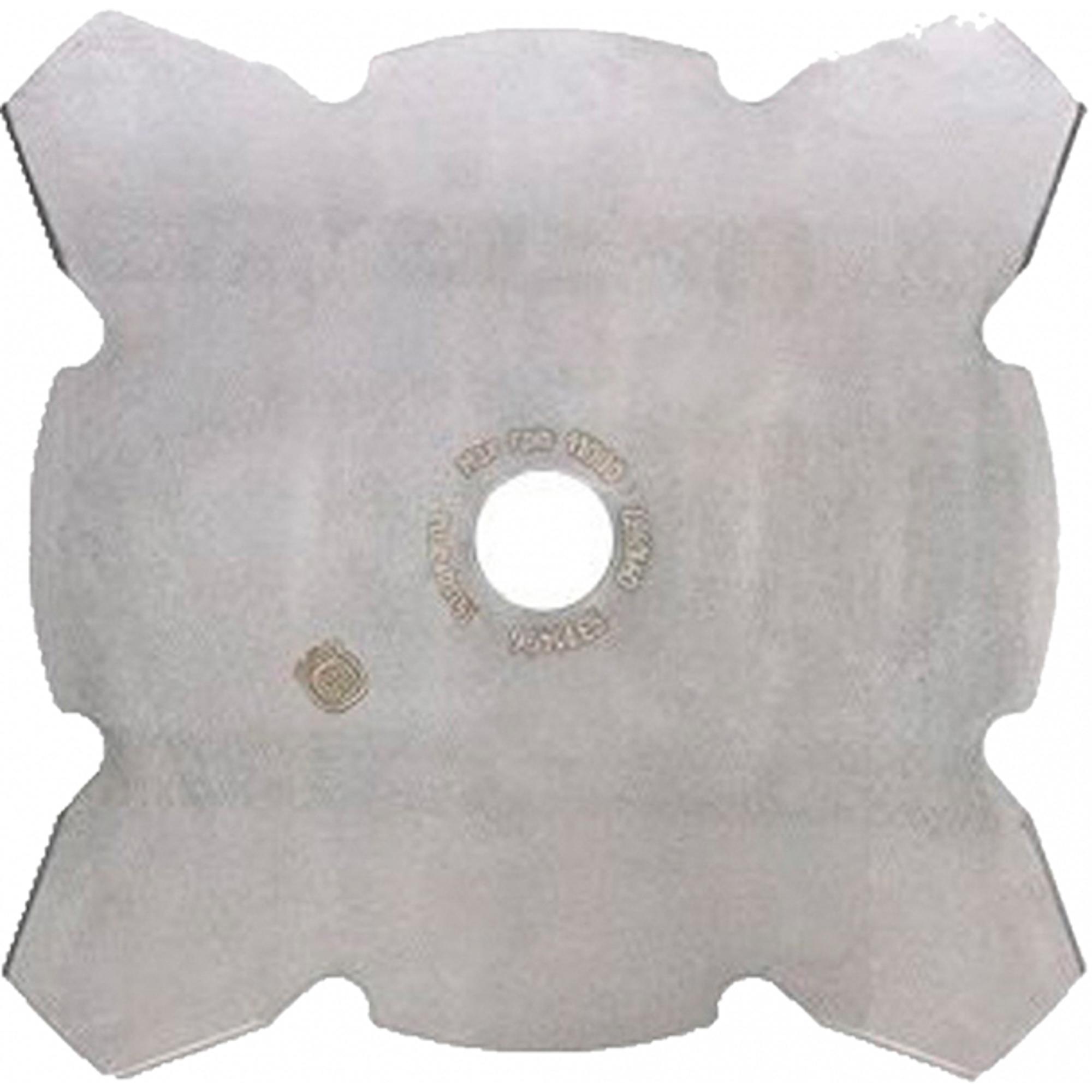 Купить Режущий диск Husqvarna Grass 255/4/1, Швеция, серебристый, металл