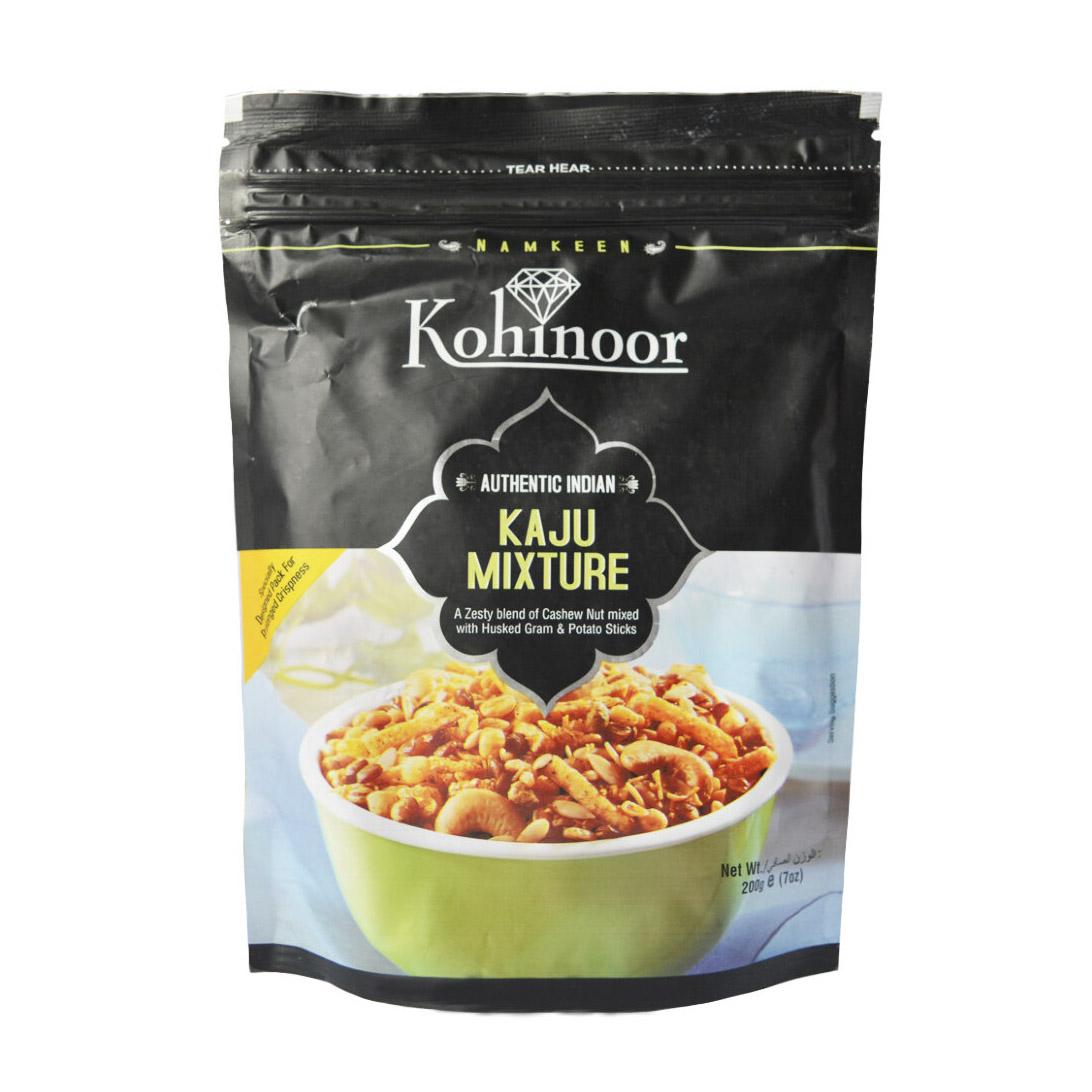 Снэки Kohinoor Kaju Mixture 200 г