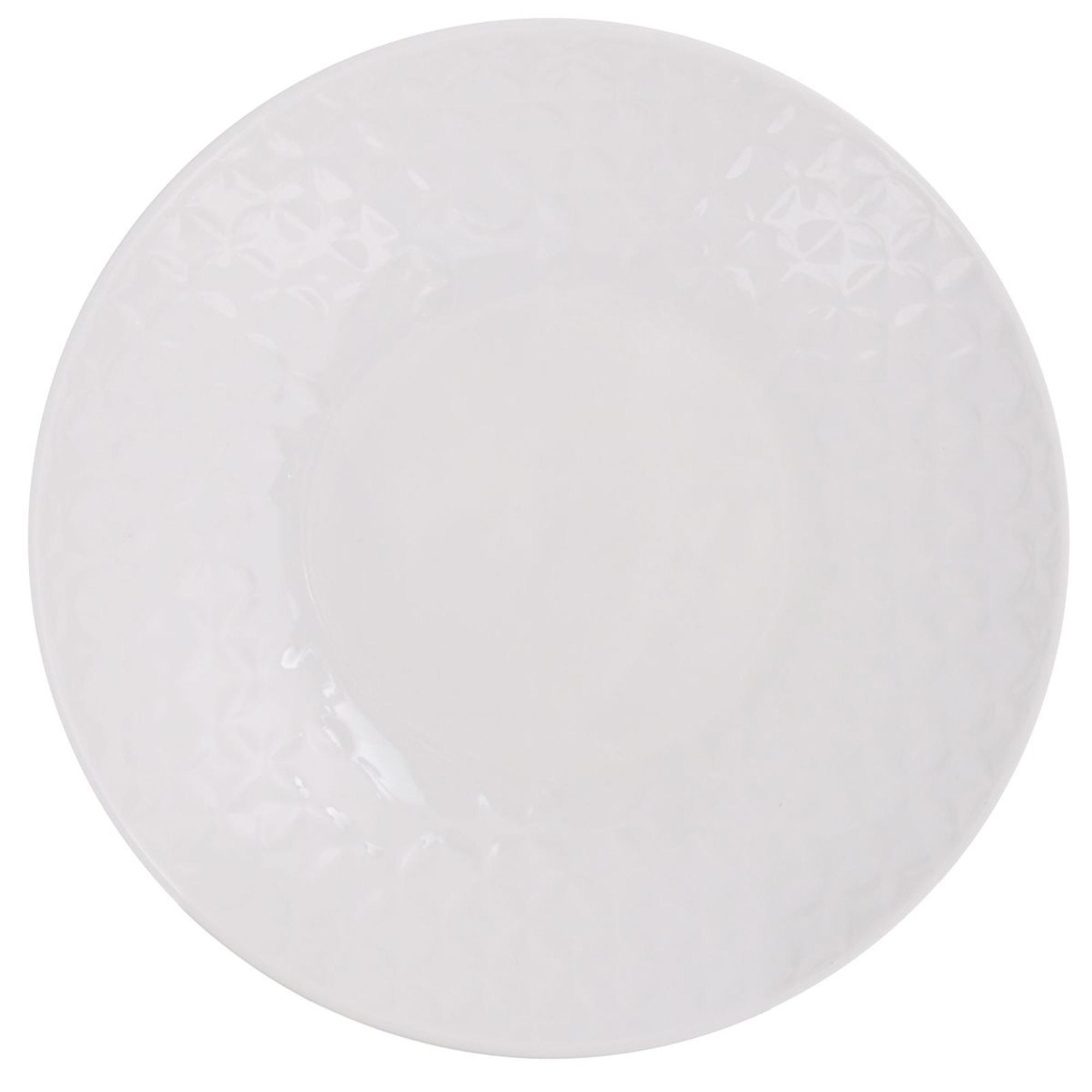 Тарелка суповая WALMER Quincy 21 см