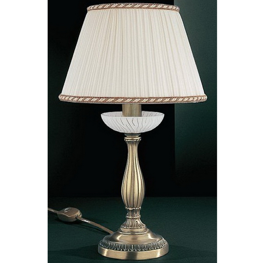 Лампа настольная Reccagni angelo P.5400P