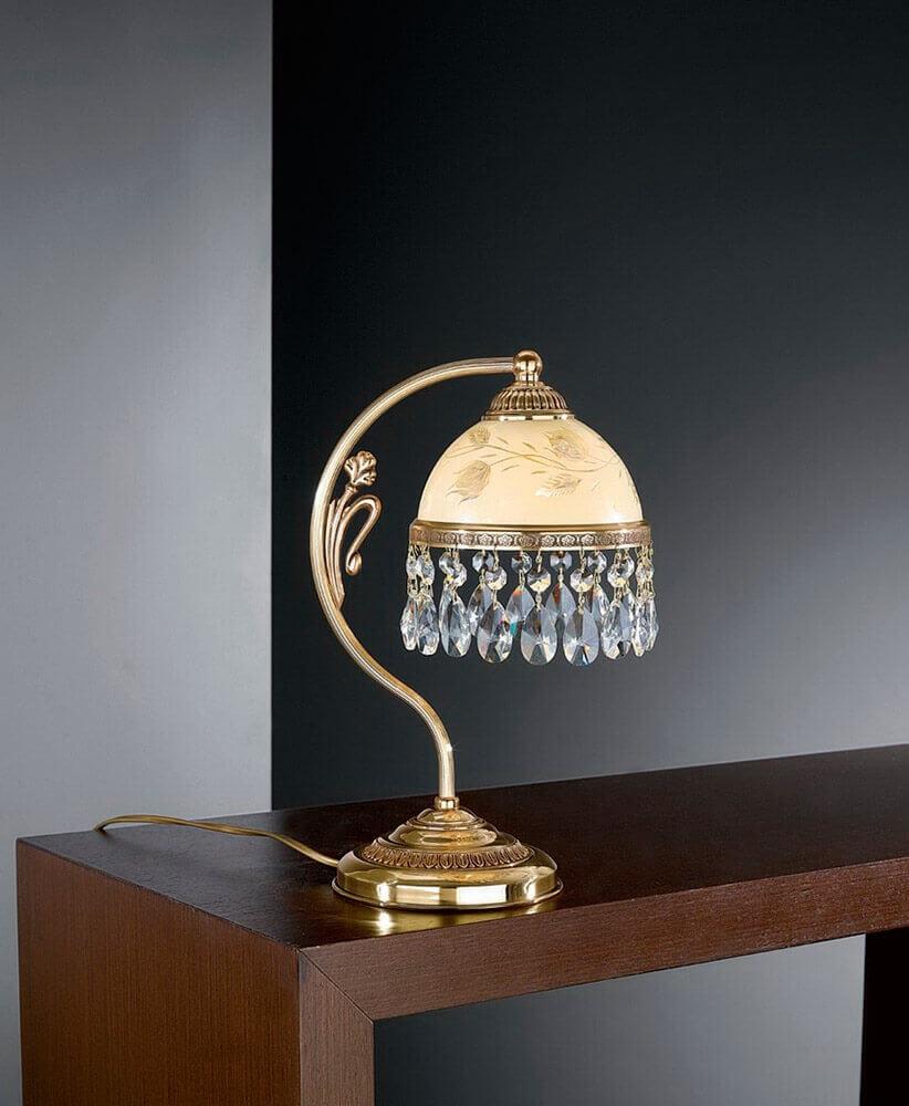 Лампа настольная Reccagni angelo P.6306P