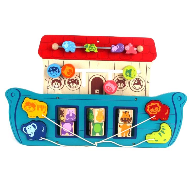 Развивающая игрушка I'm Toy Ковчег