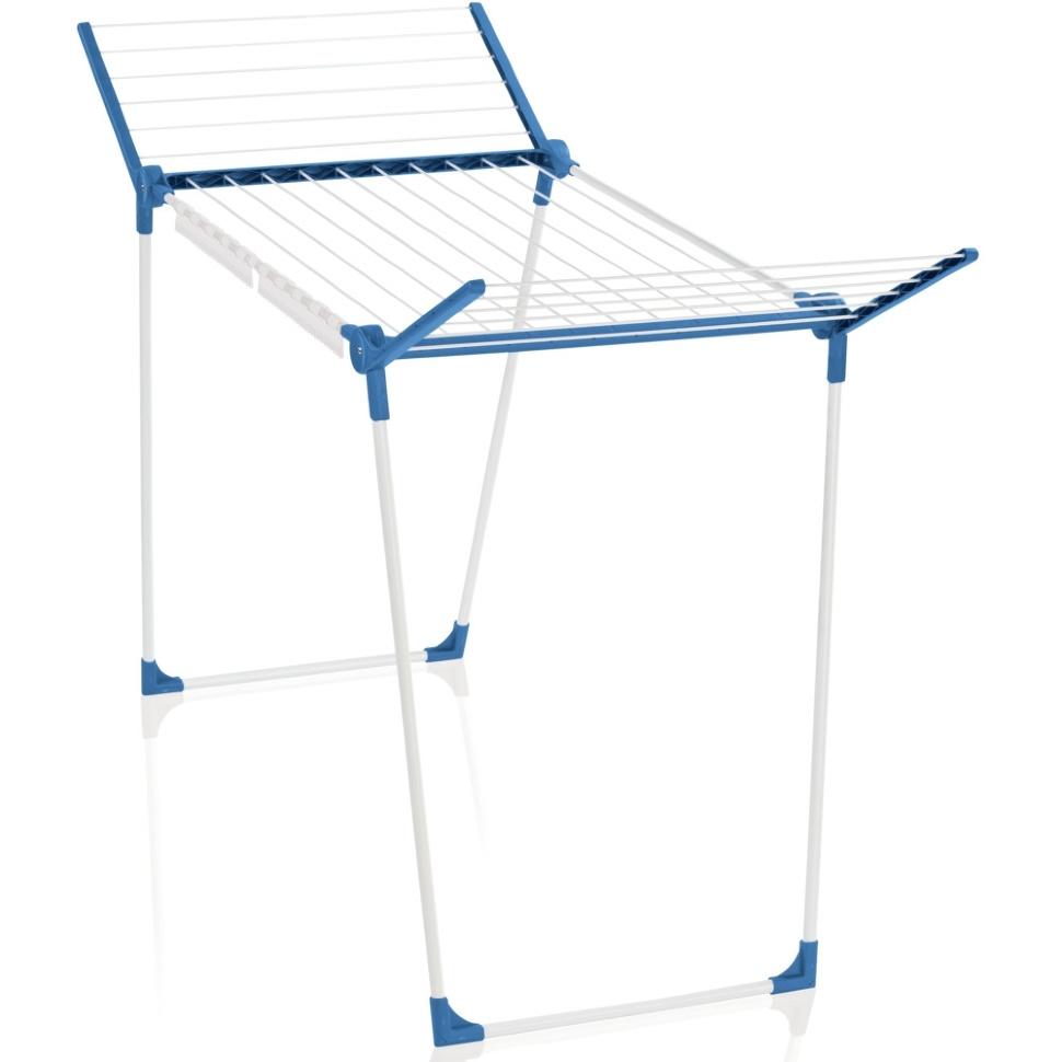 Сушка для белья напольная 18м. Синяя Leifheit 95х66 см