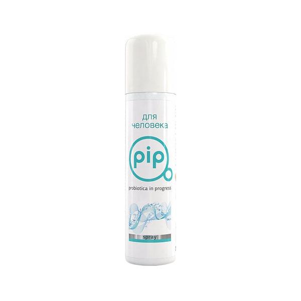 Купить Спрей для тела PiP Пробиотический для защиты человека 200 мл, спрей, Бельгия