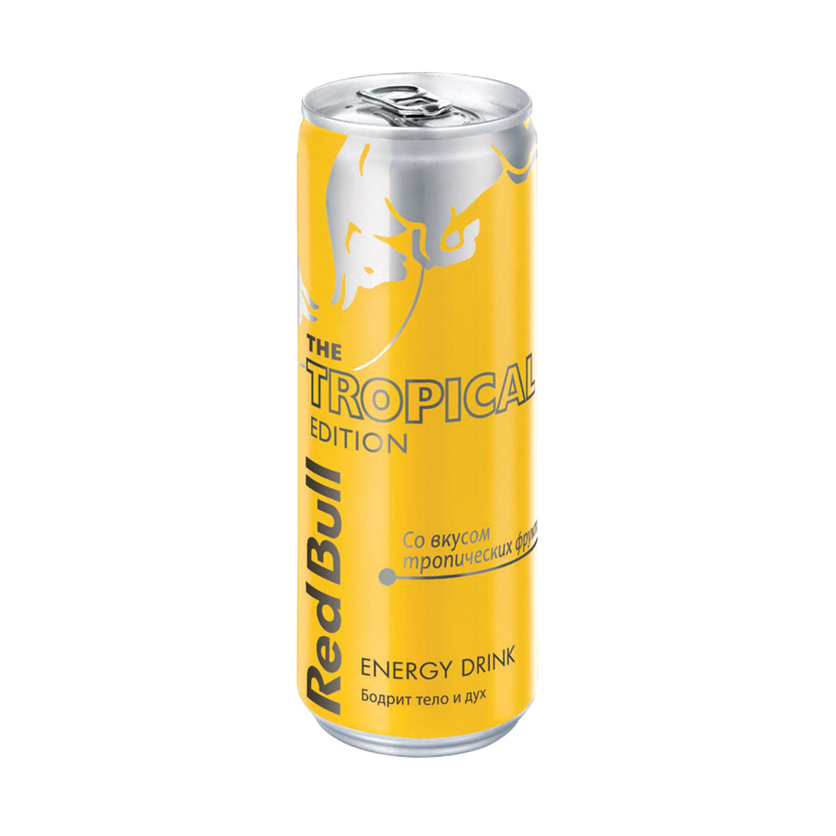Напиток энергетический Red Bull Tropical Edition 355 мл