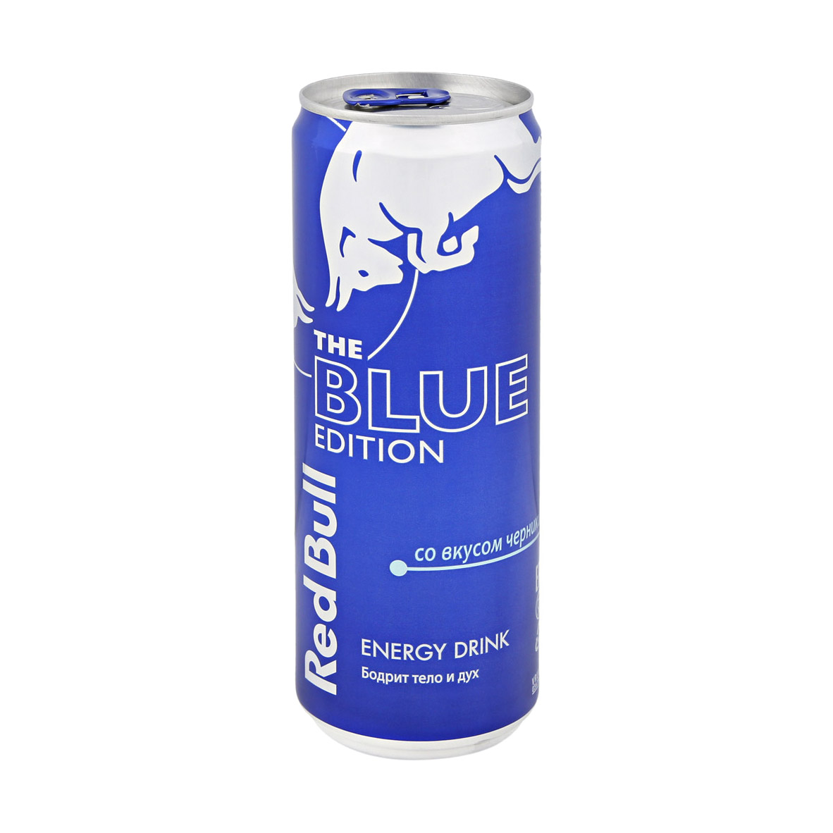 Напиток энергетический Red Bull Blue Edition 355 мл