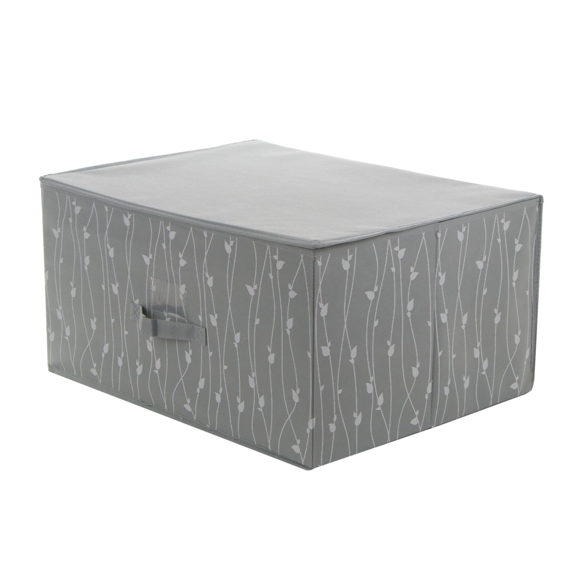 Чехол-коробка для хранения Cosatto leaves 60х45х30 см фото