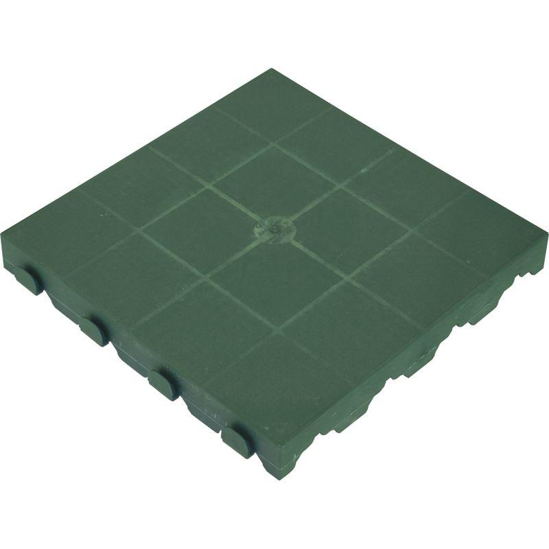Покрытие модульное 400х400х48мм (P40V)