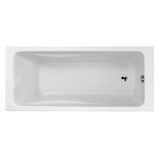 Купить Акриловая ванна Jacob Delafon Odeon Up 180x80 см, Франция, белый, акрил