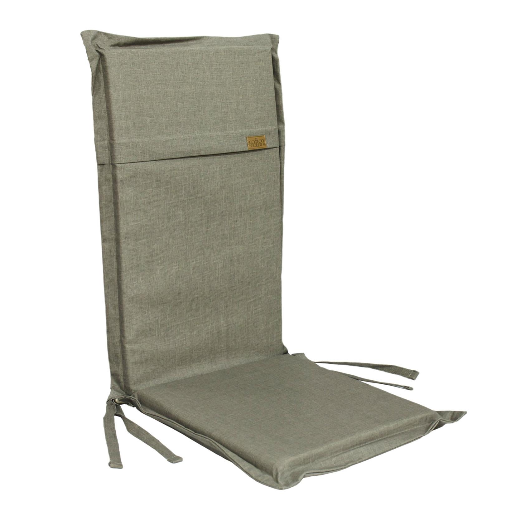 Подушка для кресла Morbiflex высокая спинка 125x52 (CSAR-R317-25)