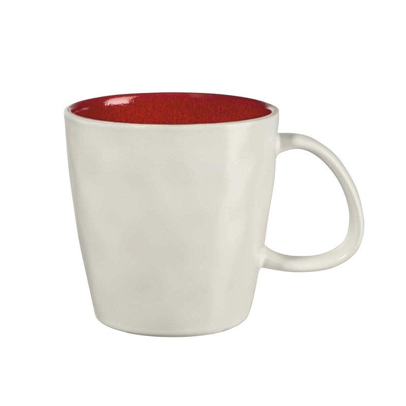 Фото - Чашка с кракелюром 300 мл Asa selection чашка с блюдцем 210мл серый asa selection