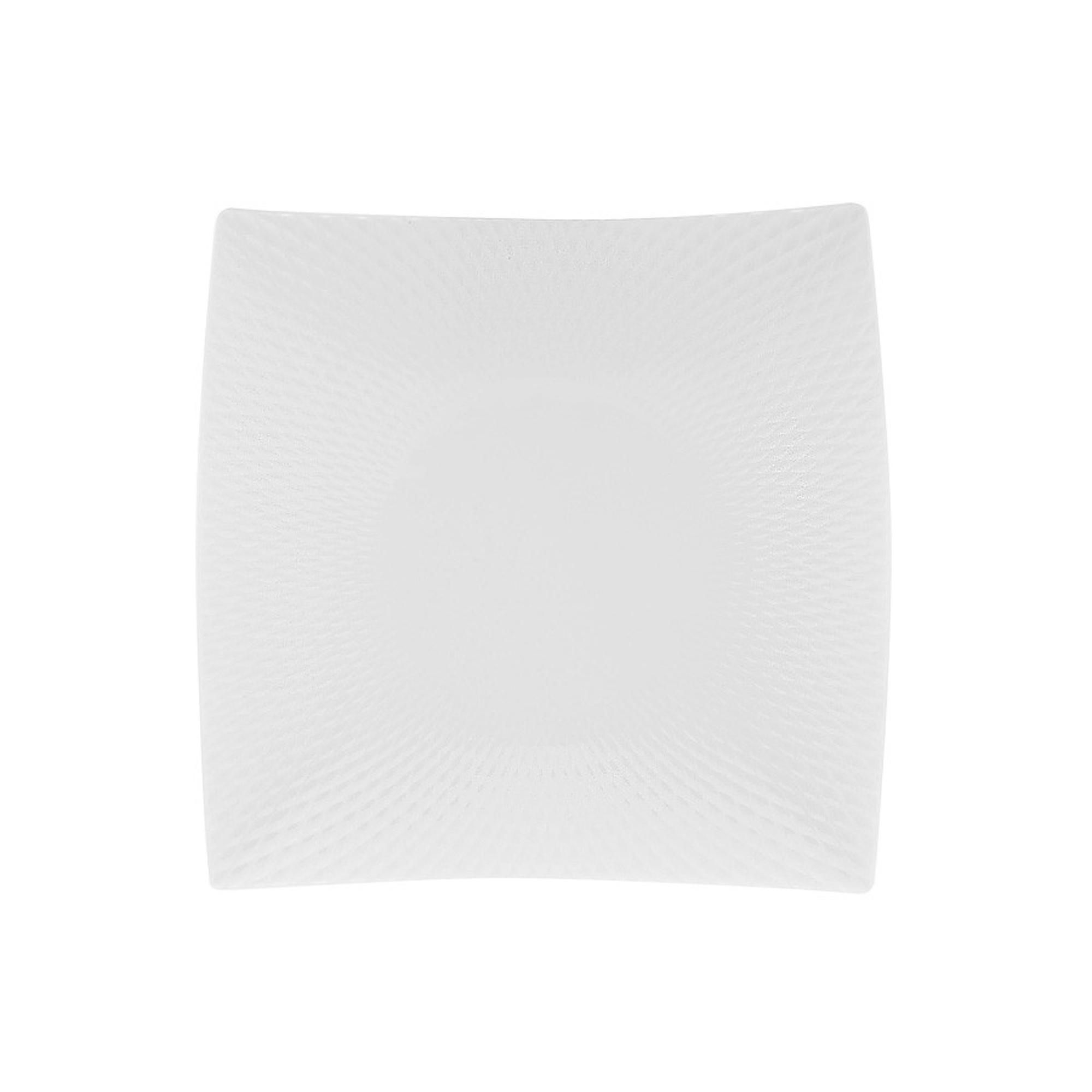 Тарелка квадратная Maxwell & Williams Даймонд 26 х 26 см фото