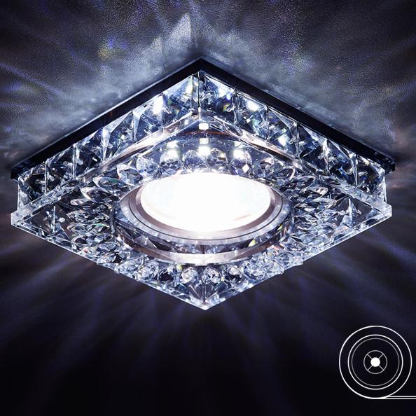Светильник Ambrella light S251 BK фото
