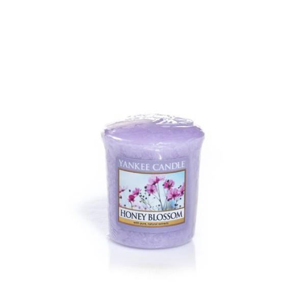 Аромасвеча для подсвечника Yankee candle Цветочный мед 49 г мед дикий мед башкирский цветок цветочный 600 г