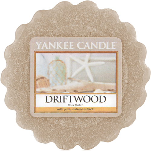 Ароматическая свеча-тарталетка Yankee candle Морской прибой 22 г