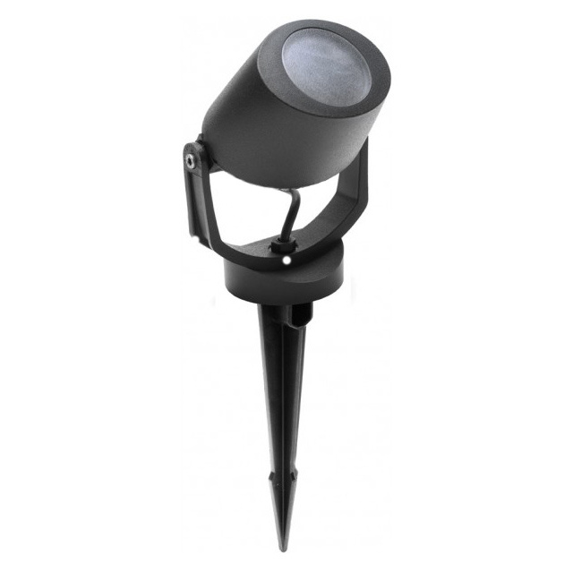 Светильник mini tommy чер.пр.3.5w Fumagalli 1M1.000.000.AXU1L