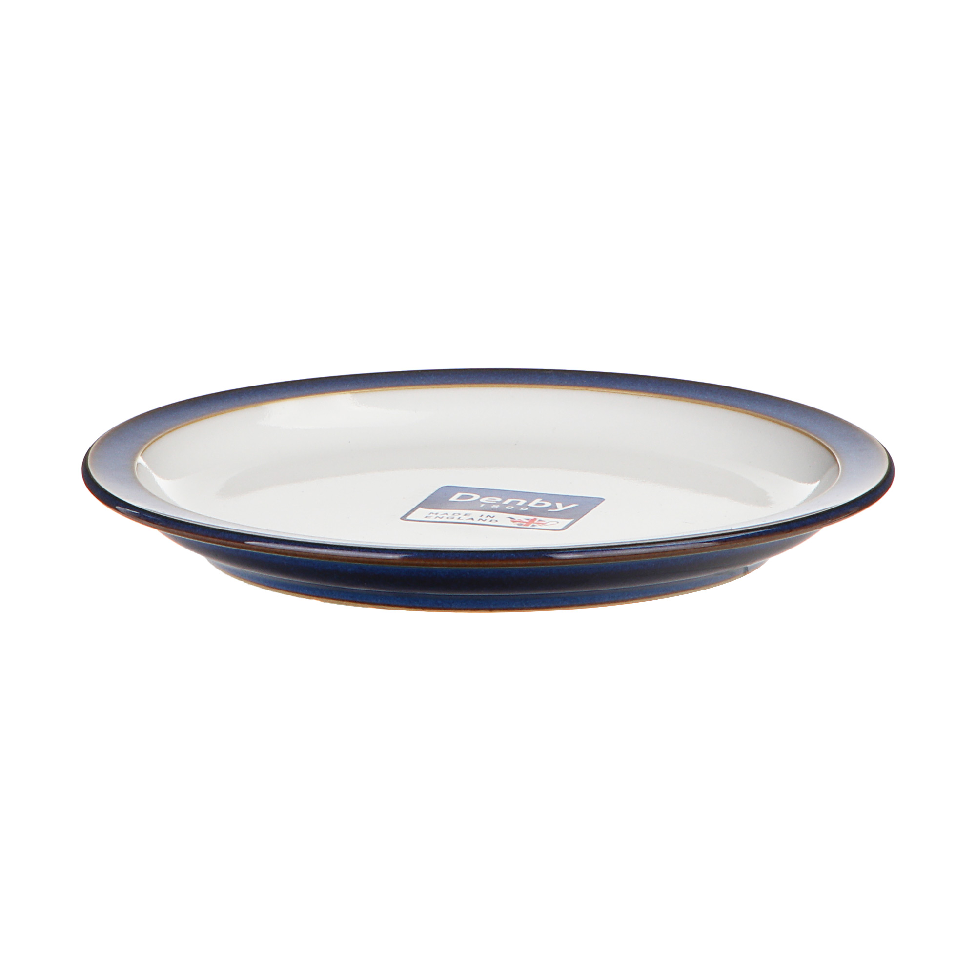 Тарелка Denby Imperial Blue 17,5 см
