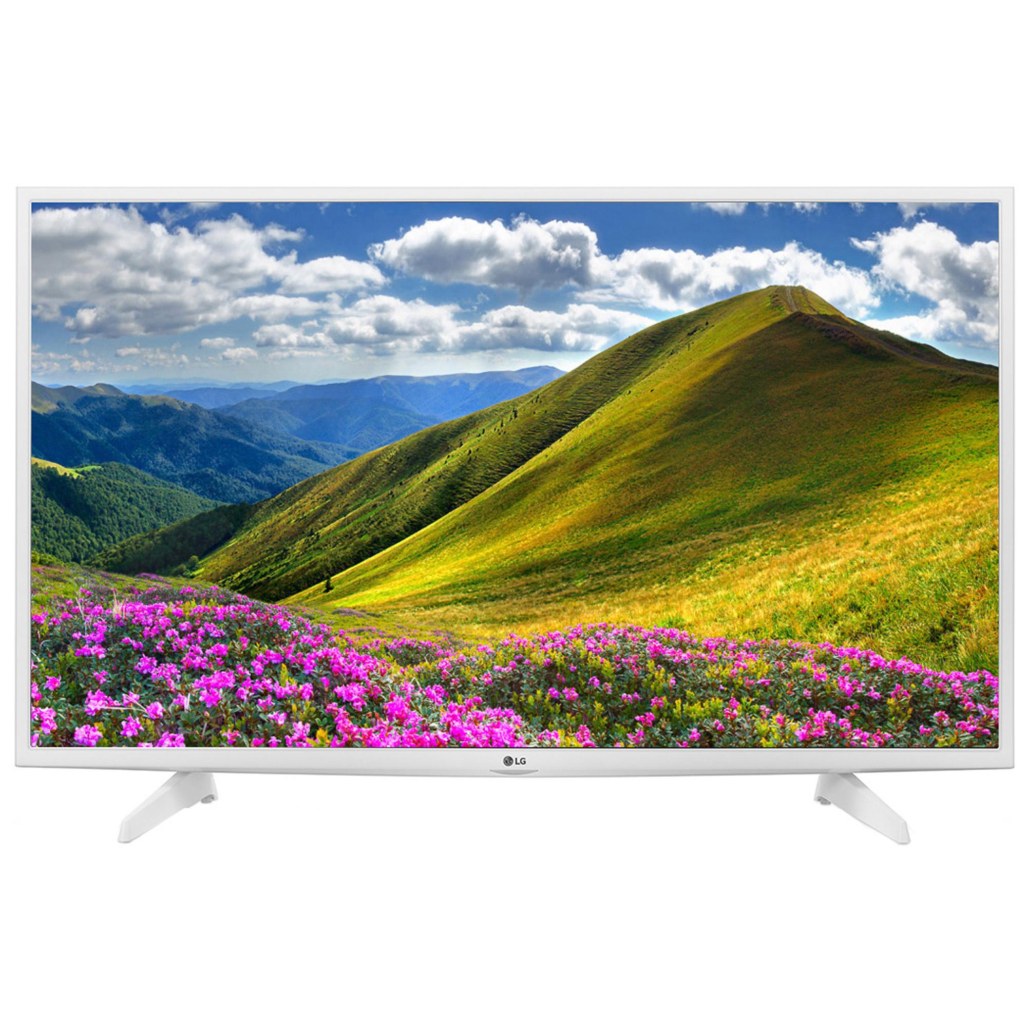 Телевизор  LG 32LJ519U White