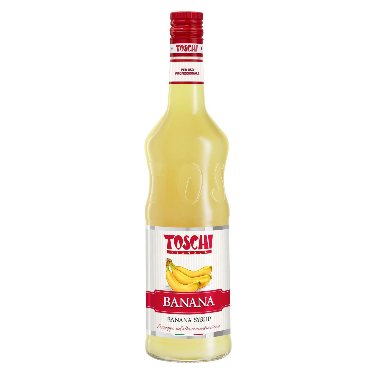 Сироп Toschi Банан 1 л