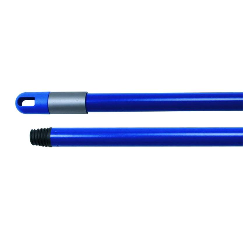 Палка металлическая д/швабры/щетки Mr Brush 120см