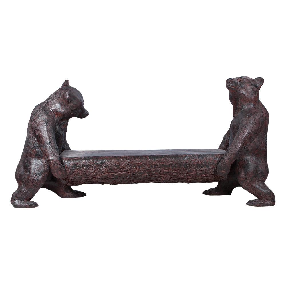 Фото - Скамья из стеклокомпозита Два товарища скамья из стеклокомпозита bogacho кот баюн большая