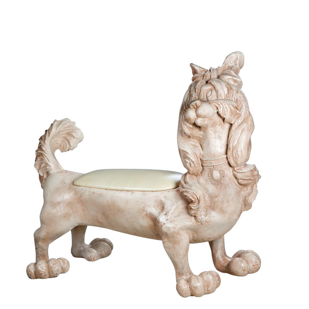 Фото - Скамья из стеклокомпозита кокетка скамья из стеклокомпозита bogacho кот баюн большая