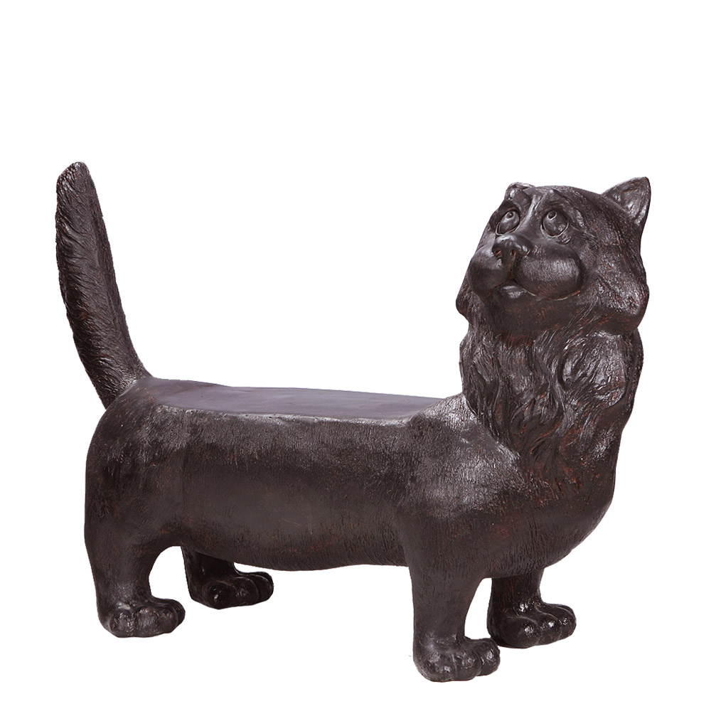 Фото - Скамья Кот баюн малый скамья из стеклокомпозита bogacho кот баюн большая