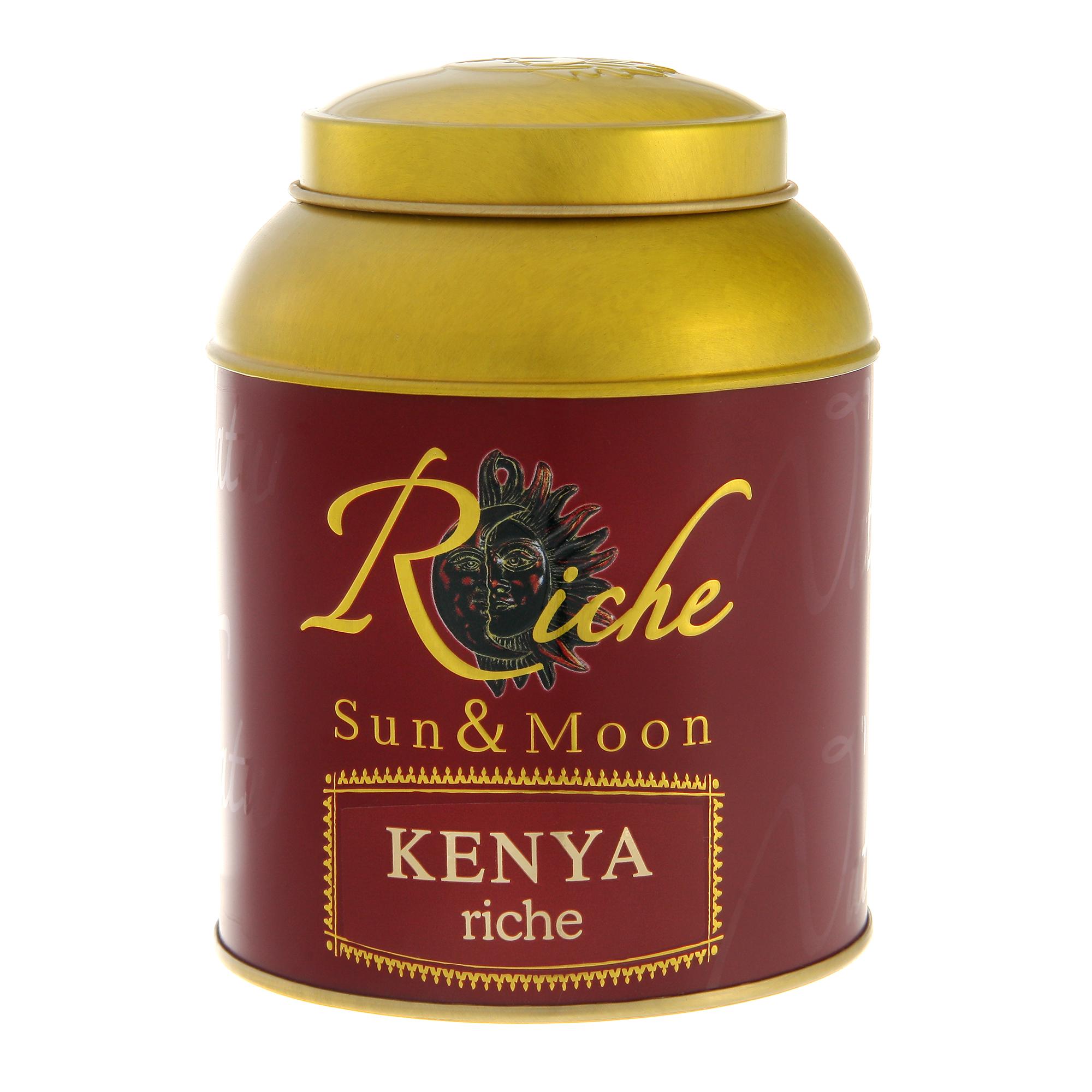 Чай черный Riche kenya riche 100 г