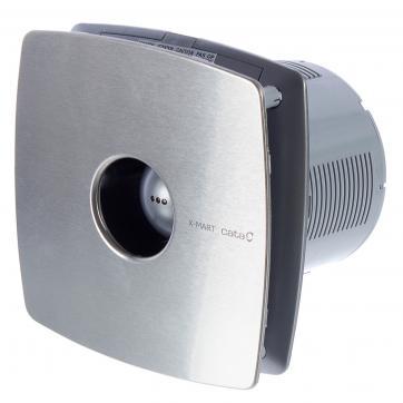 Вентилятор cata x-mart 10 inox hydro CATA вентилятор e 100 gbk стекло черный cata