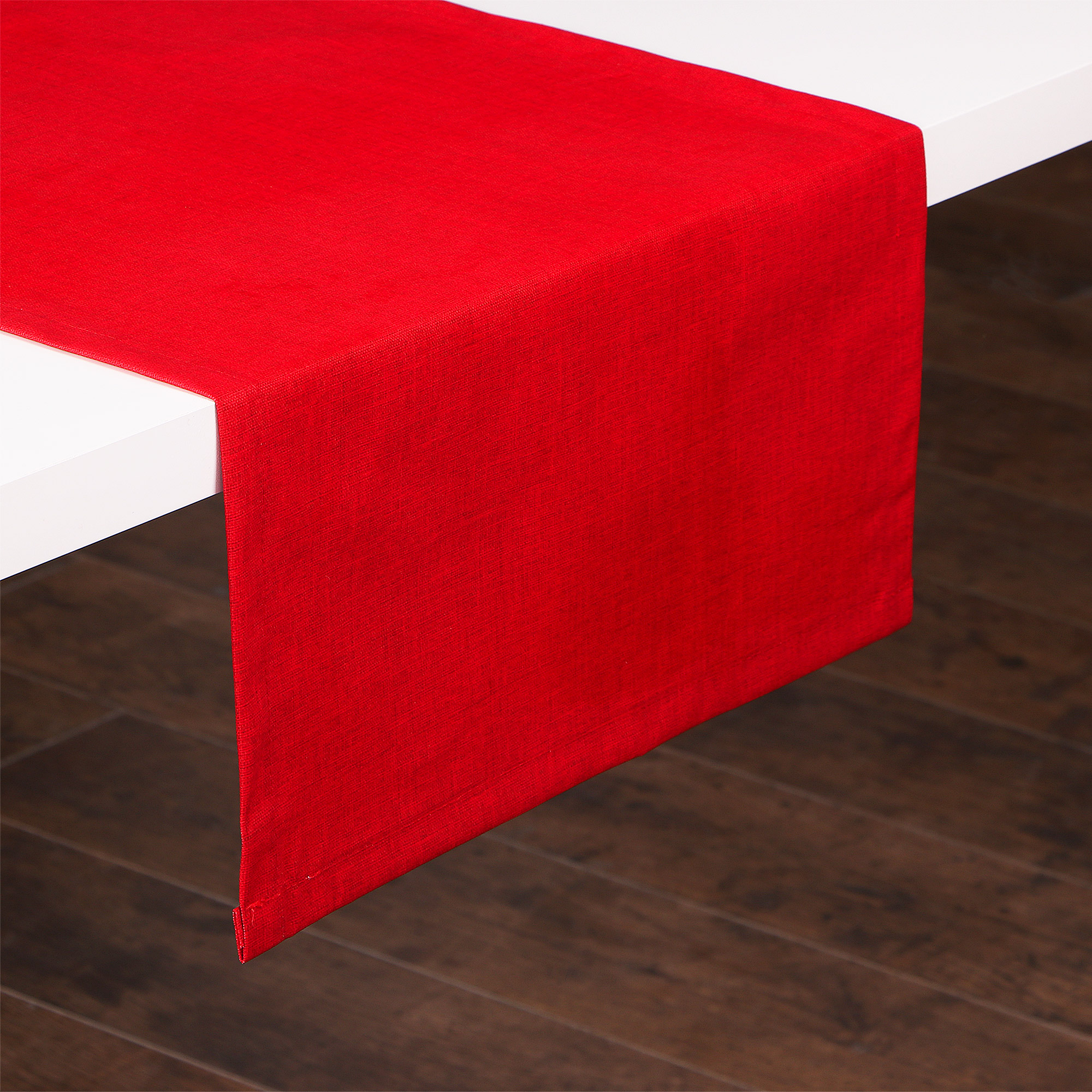 Дорожка Morbiflex casa red 45x140