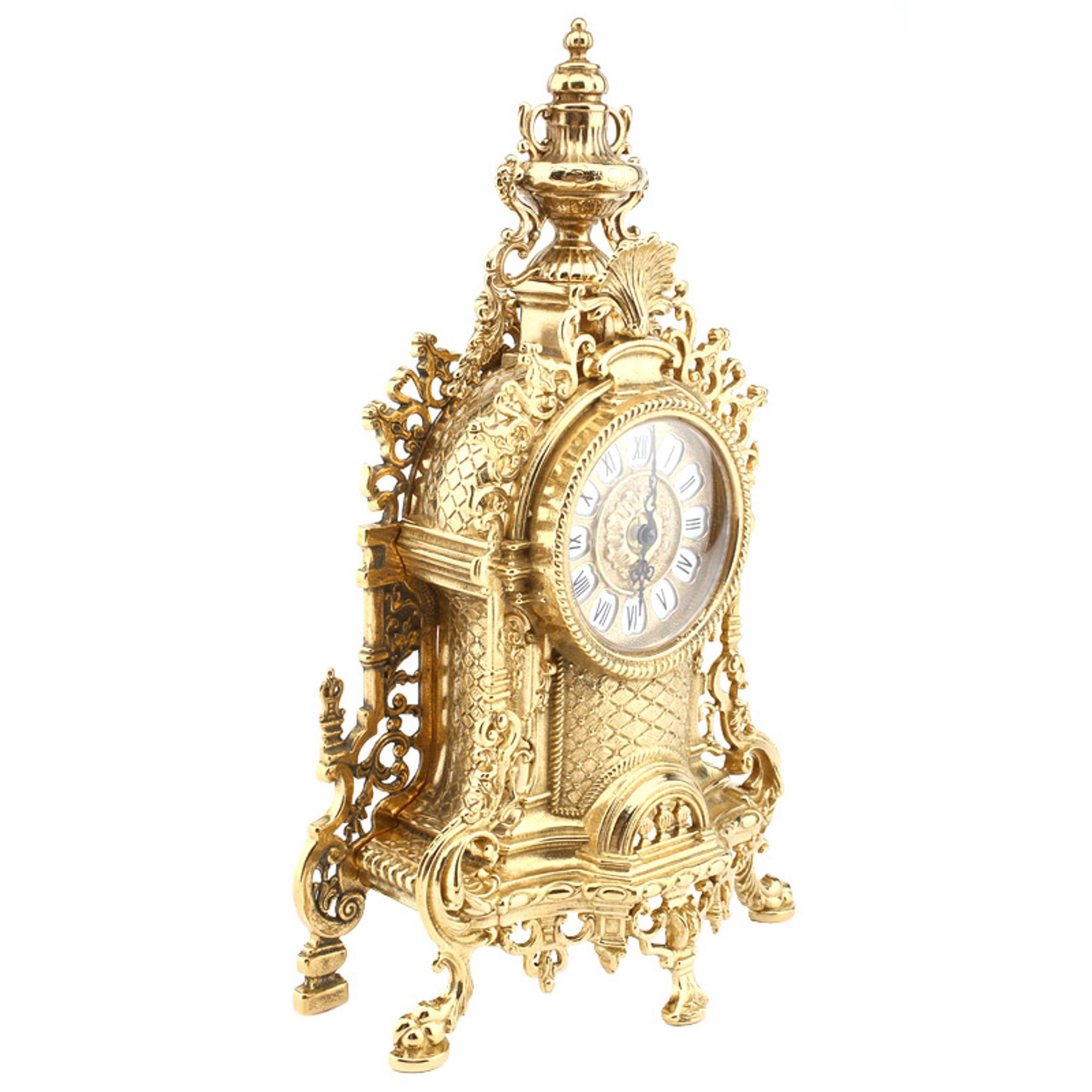 Часы Stilars 24,5х42 см 01234-1 фото