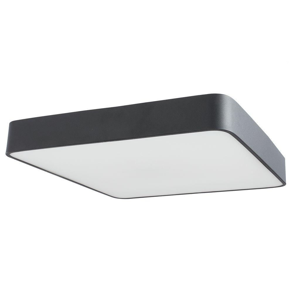 Светильник настенно-потолочный Arte Lamp A7210PL-4BK фото