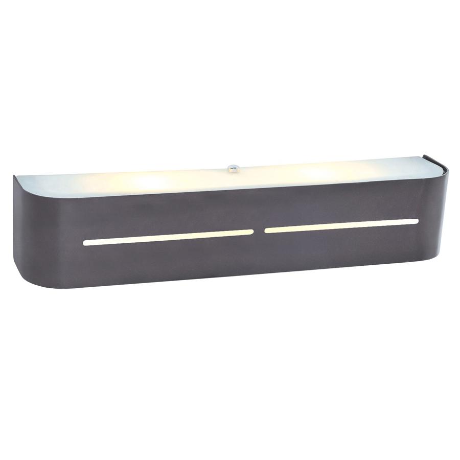 Купить Светилник настенно-потолочный Artelamp A7210AP-2BK, Китай