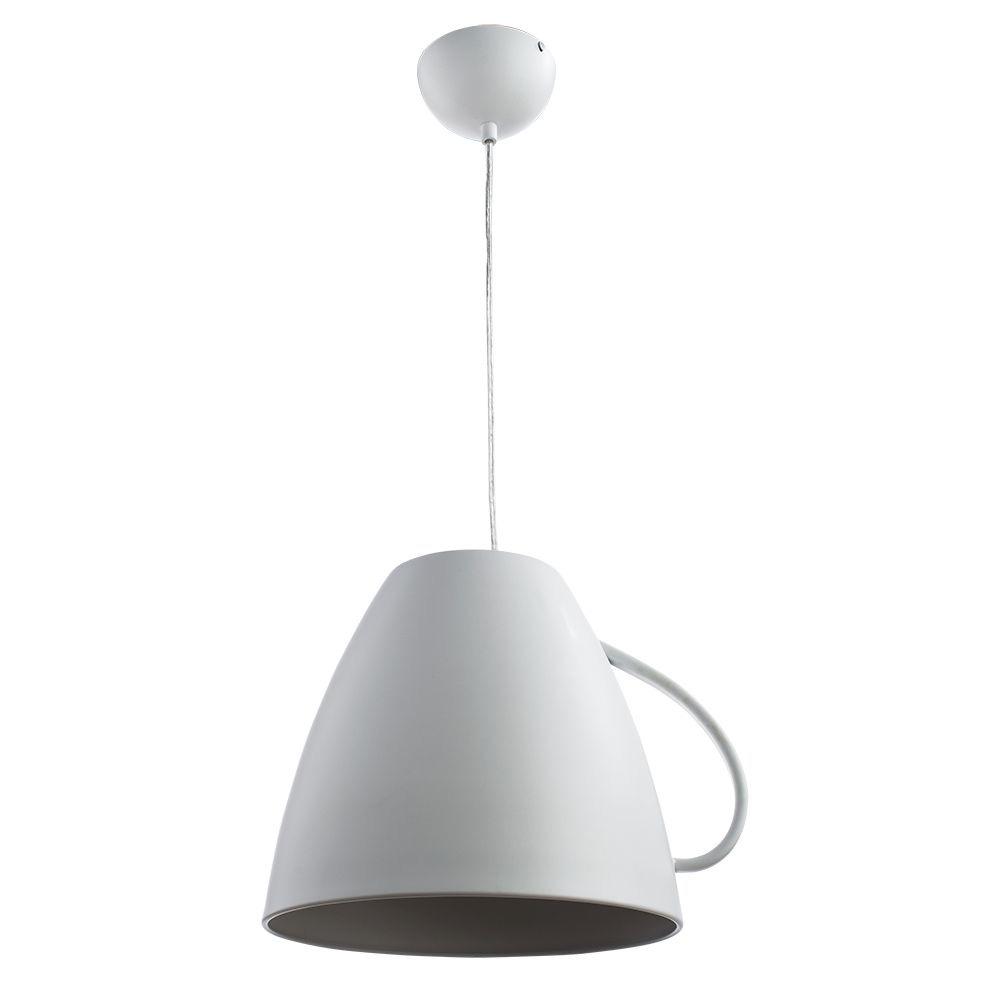 Подвесной светильник Arte Lamp Cafeteria A6601SP-1WH