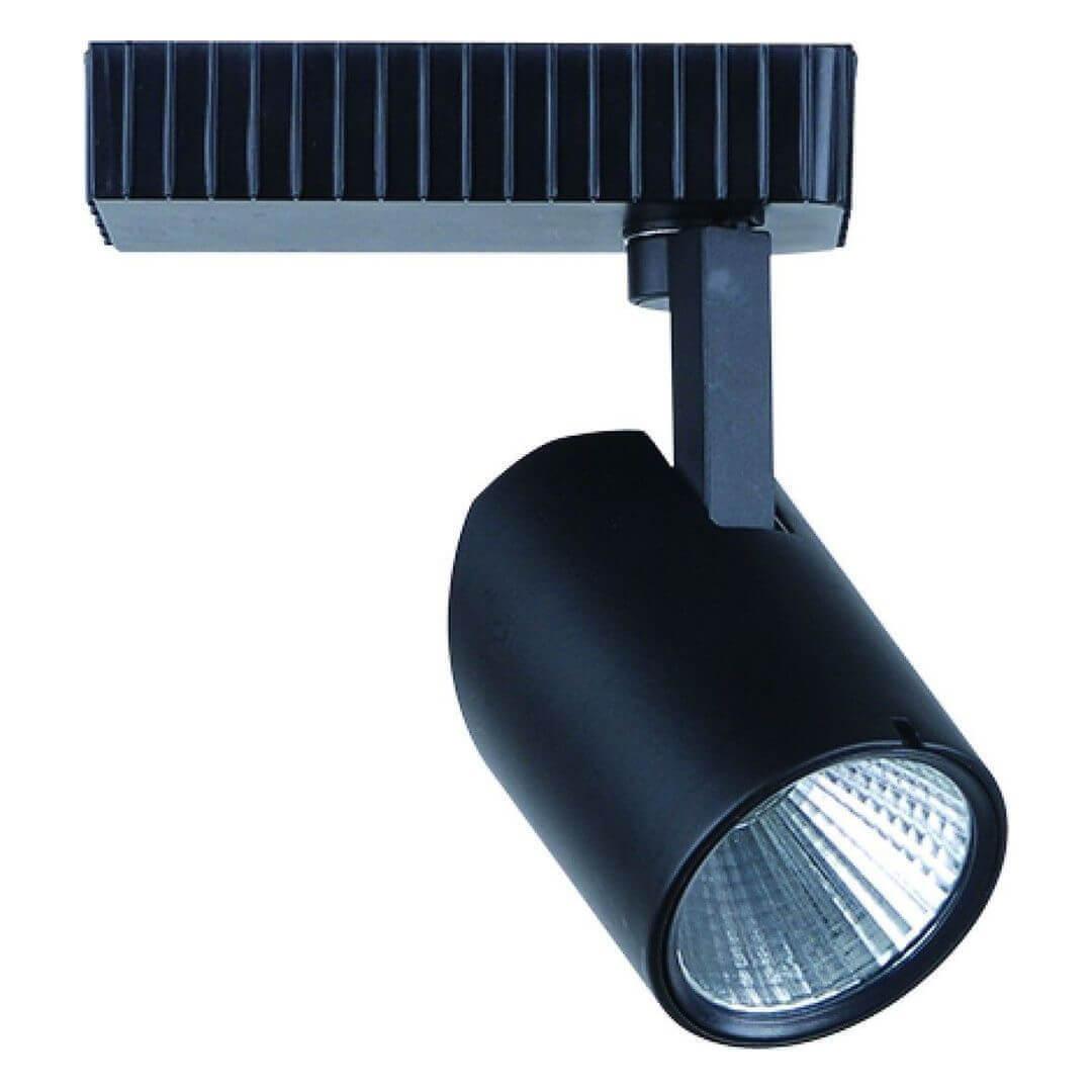 Светильник трековый Artelamp A3607PL-1BK трековый светильник arte lamp track lights a3607pl 1bk