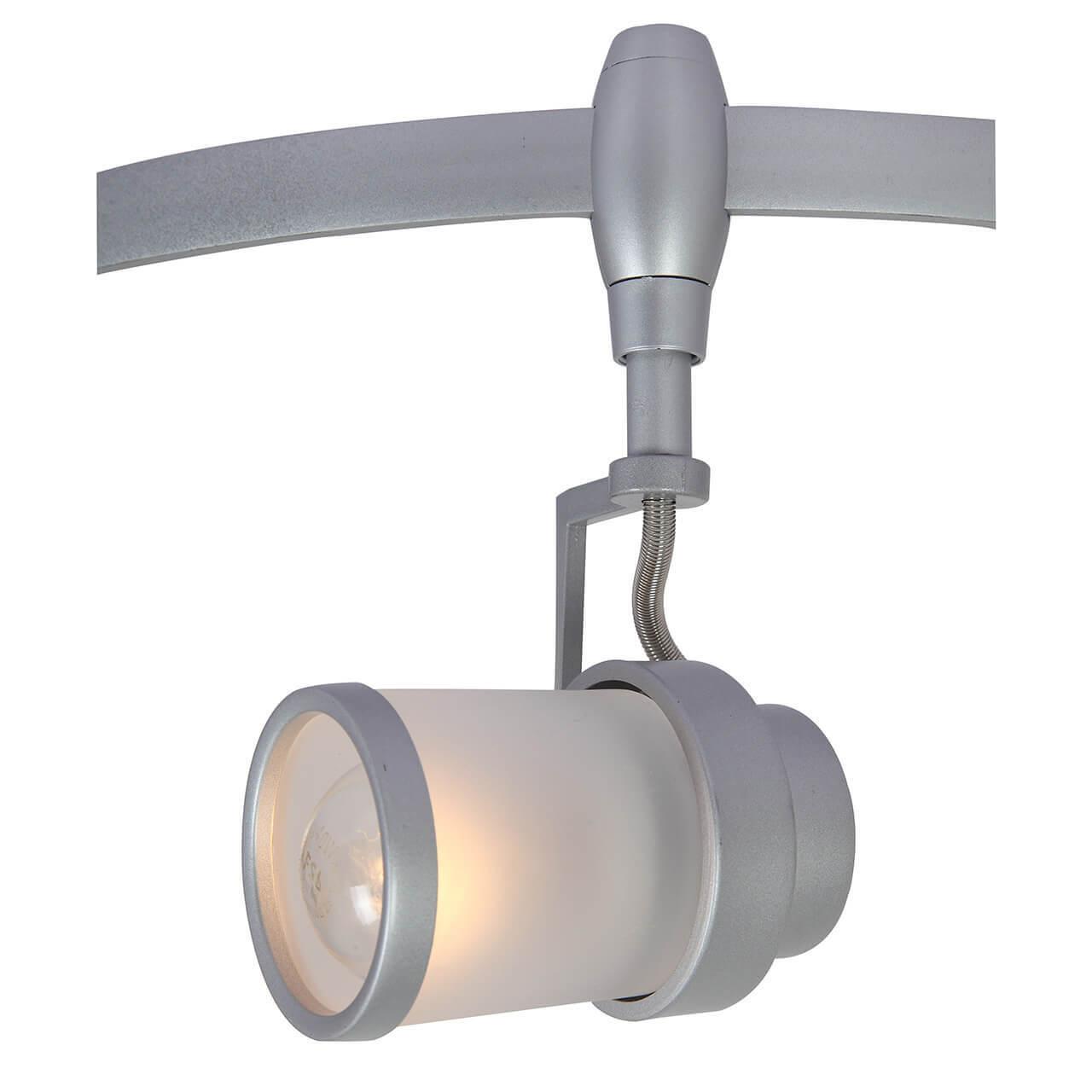 Светильник потолочный Artelamp A3056PL-1SI трековая система artelamp a3056pl 6si