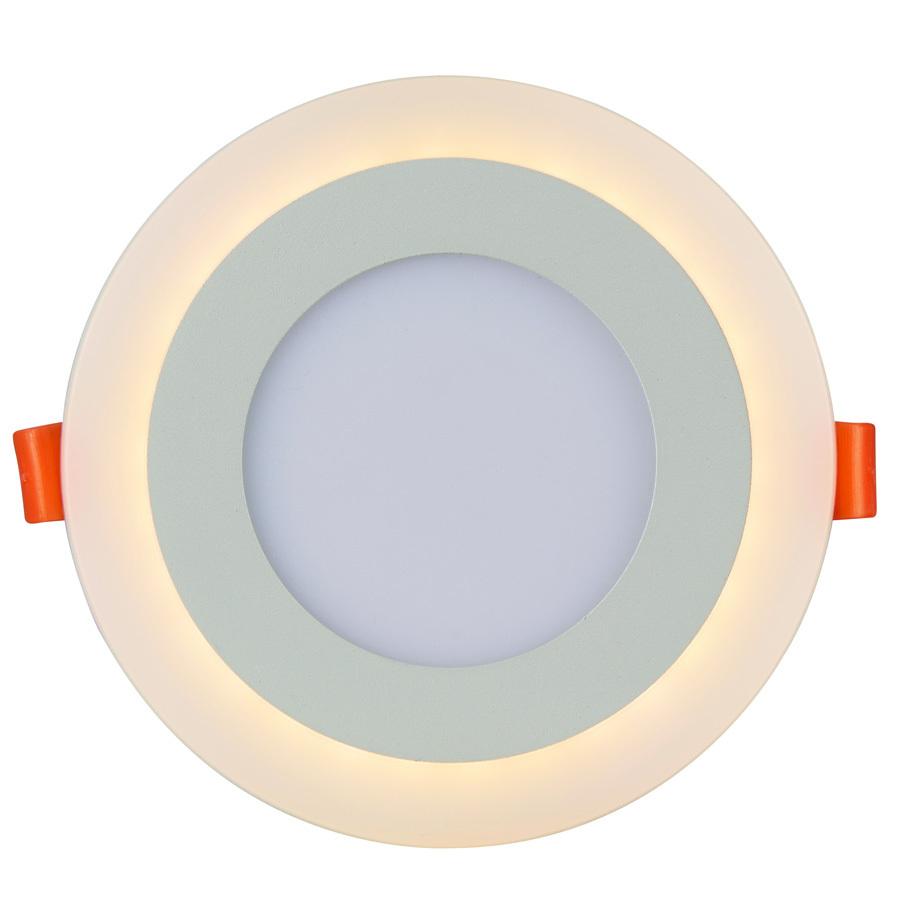 Светильник потолочный Artelamp A7609PL-2WH фото
