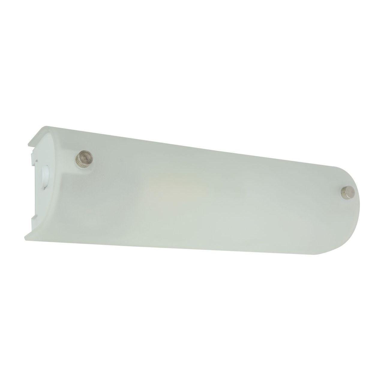 Фото - Подсветка для зеркал Arte Lamp Tratto A4101AP-1WH светильник arte lamp для зеркал tratto a4101ap 3wh