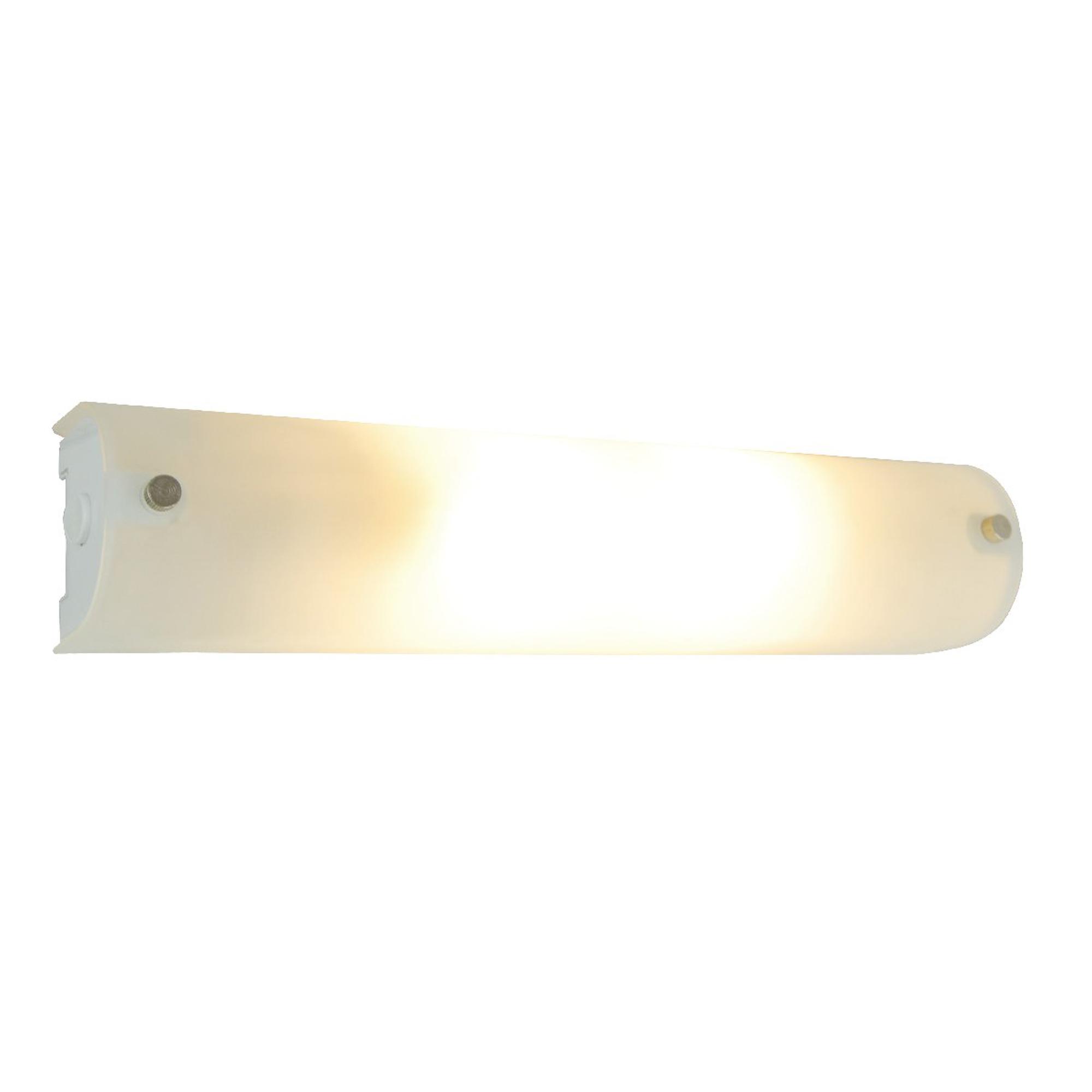 Фото - Подсветка для картин Arte Lamp TRATTO A4101AP-2WH светильник arte lamp для зеркал tratto a4101ap 3wh