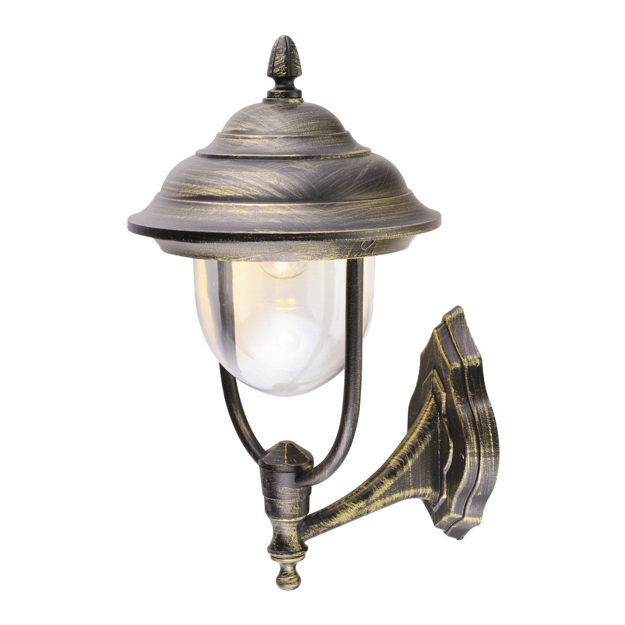 Фото - Светильник уличный Arte Lamp A1481AL-1BN уличный светильник arte lamp atlanta a1041al 1bn