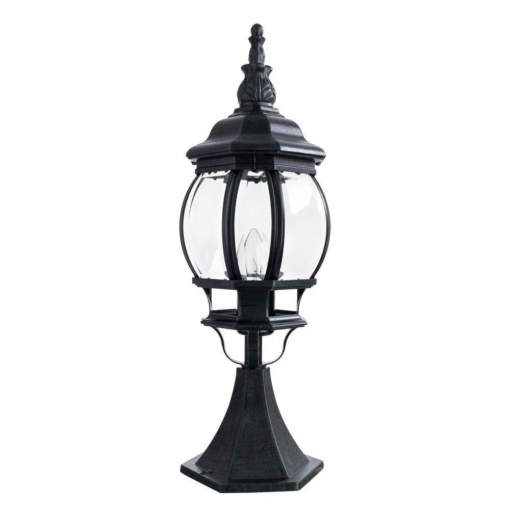 Уличный светильник Arte Lamp Atlanta A1044FN-1BG arte lamp уличный светильник atlanta a1044fn 1bg