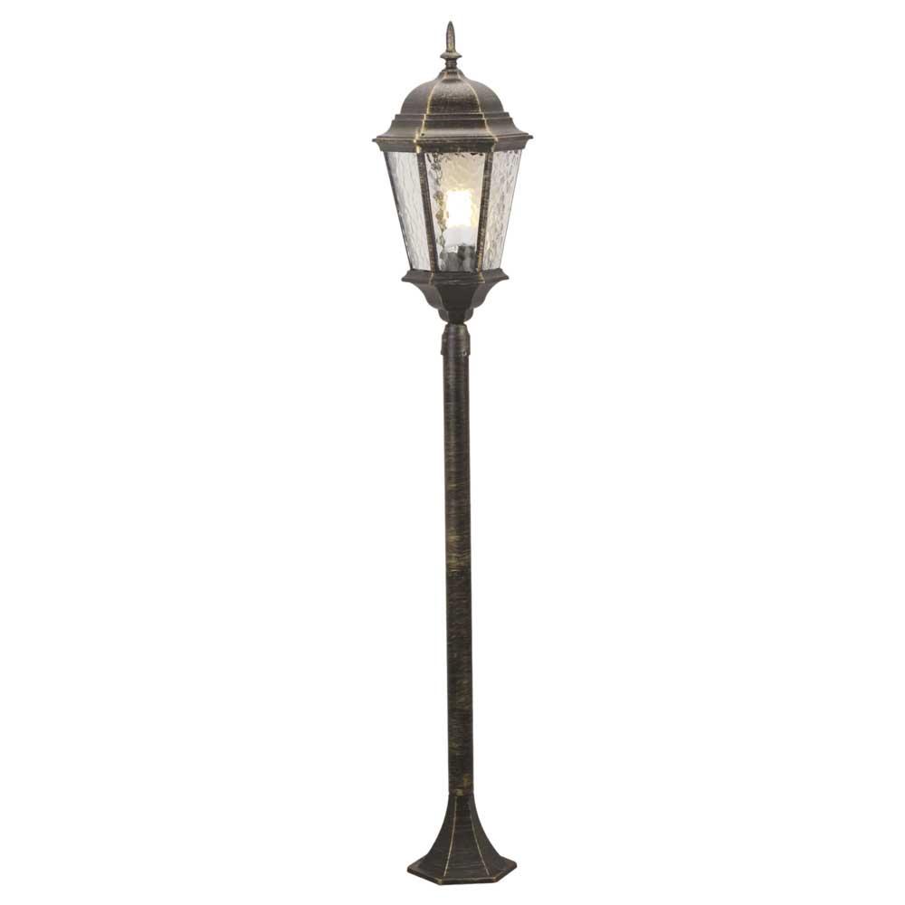 Фото - Светильник уличный Arte Lamp A1206PA-1BN arte lamp уличный светильник berlin a1014fn 1bn