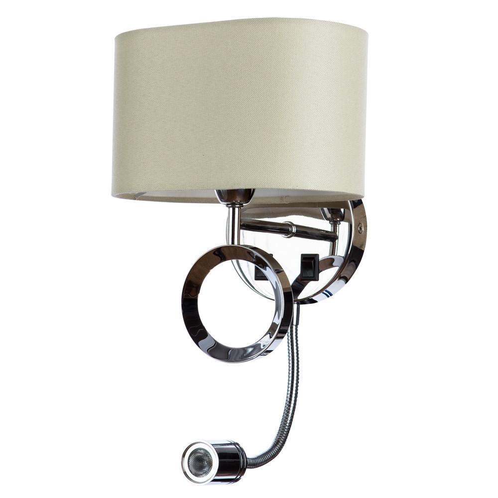 Светильник настенный Divinare 4069/02 AP-2 светильник настенный divinare 8821 02 ap 1